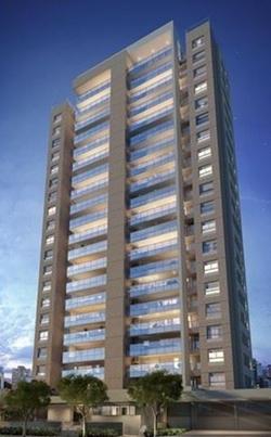 Apartamento à venda Rua  GAIVOTA   Apartamento residencial para venda, Indianópolis, São Paulo - AP4863.
