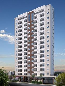 Apartamento à venda Rua  PAULISTANIA   Garden residencial para venda, Sumarezinho, São Paulo - GD4416.