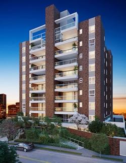 Apartamento à venda Rua  COELHO DE CARVALHO   Apartamento residencial para venda, Alto da Lapa, São Paulo - AP4922.