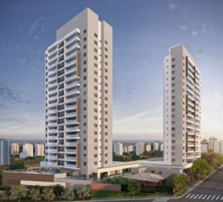 Apartamento à venda Rua  DOUTOR JESUINO MACIEL   Apartamento residencial para venda, Campo Belo, São Paulo - AP5017.