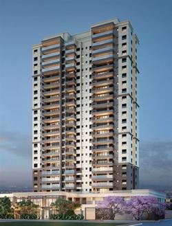Apartamento à venda Rua  BELA VISTA   Apartamento residencial para venda, Chácara Santo Antônio, São Paulo - AP5163.