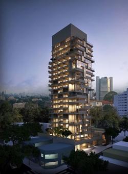 Apartamento à venda Rua  DOUTOR MELO ALVES   Apartamento residencial para venda, Cerqueira César, São Paulo - AP5320.