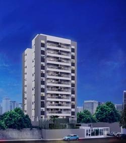 Apartamento à venda Rua  CATAO   Apartamento residencial para venda, Vila Romana, São Paulo - AP5322.