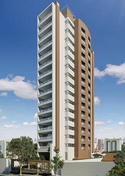 Apartamento à venda Rua Airosa Galvão   Apartamento residencial para venda, Água Branca, São Paulo - AP5323.
