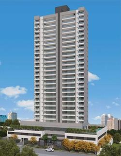 Apartamento à venda Rua  JOAQUIM GUARANI   Apartamento residencial para venda, Jardim das Acácias, São Paulo - AP5382.