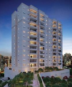 Apartamento à venda AV. MARTIN LUTHER KING   Apartamento residencial para venda, Vila São Francisco, São Paulo - AP5384.