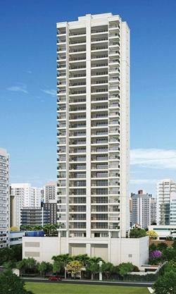 Apartamento à venda AV. CELSO GARCIA   Apartamento residencial para venda, Tatuapé, São Paulo - AP5460.