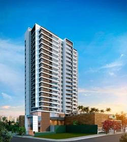 Apartamento à venda AV. ROUXINOL   Apartamento residencial para venda, Indianópolis, São Paulo - AP5472.