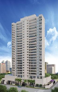 Apartamento à venda AV. MARTIN LUTHER KING   Apartamento residencial para venda, Cidade São Francisco, São Paulo - AP5482.