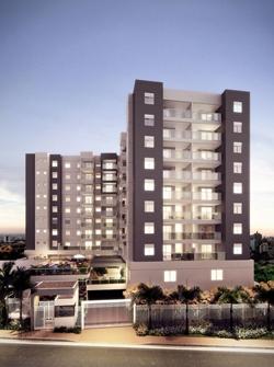 Apartamento à venda Rua  DAS MARGARIDAS   Apartamento residencial para venda, Jardim das Acácias, São Paulo - AP5524.