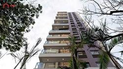 Apartamento à venda Rua  PIRAPORA   Apartamento com 3 dormitórios à venda, 202 m² por R$ 4.600.000 - Ibirapuera - São Paulo/SP