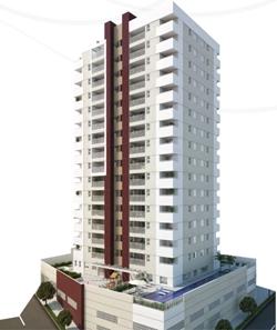 Apartamento à venda AV. QUEIROZ PEDROSO   Apartamento residencial para venda, Jardim Pedroso, Mauá - AP5869.