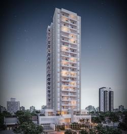 Apartamento à venda Rua  IVAI   Apartamento residencial para venda, Tatuapé, São Paulo - AP6119.