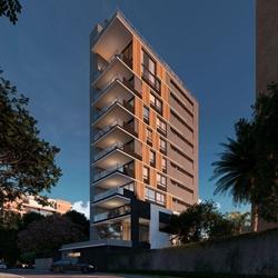 Apartamento à venda ALAMEDA DOS JAUNAS   Apartamento residencial para venda, Moema, São Paulo - AP6123.
