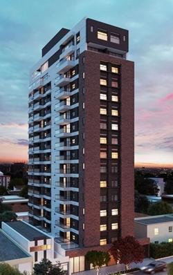 Apartamento à venda AV. DAS CARINAS   Apartamento residencial para venda, Indianópolis, São Paulo - AP6136.