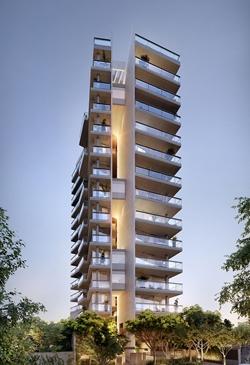 Apartamento à venda Rua  CORONEL JOAQUIM FERREIRA LOBO   Duplex residencial para venda, Vila Olímpia, São Paulo - AD5336.