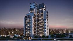 Apartamento à venda Rua  ANTONIO MARCONDES   Apartamento residencial para venda, Vila Dom Pedro I, São Paulo - AP6359.