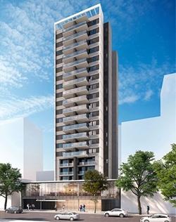 Apartamento à venda Rua  DIANA   Apartamento residencial para venda, Perdizes, São Paulo - AP6370.