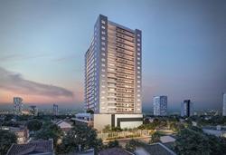 Apartamento à venda Rua  VITORIO RAMALHO   Apartamento residencial para venda, Parque São Jorge, São Paulo - AP6385.