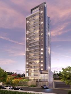 Apartamento à venda Rua  PASCAL   Cobertura residencial para venda, Campo Belo, São Paulo - CO5373.