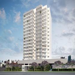 Apartamento à venda Rua  PASCAL   Apartamento residencial para venda, Campo Belo, São Paulo - AP6424.