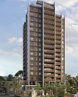 Apartamento à venda AV. IRAI   Apartamento residencial para venda, Moema, São Paulo - AP6429.