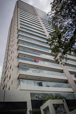 Apartamento à venda Rua  DOUTOR JESUINO MACIEL   Apartamento com 4 dormitórios à venda, 147 m² por R$ 1.175.770,00 - Campo Belo - São Paulo/SP