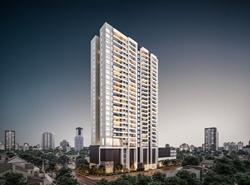 Apartamento à venda Rua  SAO JOSE   Apartamento residencial para venda, Santo Amaro, São Paulo - AP6502.