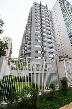 Apartamento à venda ALAMEDA ITAPECURU   Apartamento residencial para venda, Alphaville Industrial, Barueri - AP6564.
