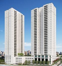 Apartamento à venda AV. BARTHOLOMEU DE CARLOS   Apartamento residencial para venda, Jardim Flor da Montanha, Guarulhos - AP6652.