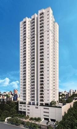 Apartamento à venda AV. BARTHOLOMEU DE CARLOS   Apartamento residencial para venda, Jardim Flor da Montanha, Guarulhos - AP6654.