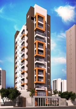 Apartamento à venda Rua  BACAETAVA   Garden residencial para venda, Vila Gertrudes, São Paulo - GD5623.