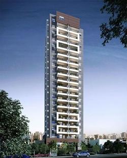 Apartamento à venda Rua  DAS FLECHAS   Apartamento residencial para venda, Jardim Prudência, São Paulo - AP6846.