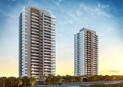 Apartamento à venda Rua  LAURIANO FERNANDES JUNIOR   Apartamento residencial para venda, Vila Leopoldina, São Paulo - AP6879.