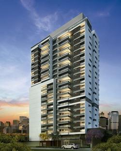 Apartamento à venda Rua Aguiar de Barros   Apartamento residencial para venda, Paraíso, São Paulo - AP6930.