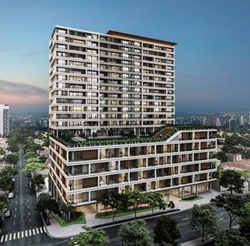 Apartamento à venda Rua Afonso Celso   Garden residencial para venda, Vila Mariana, São Paulo - GD5673.