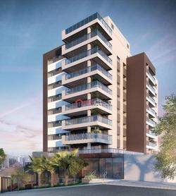 Apartamento à venda Rua Aimbere   Apartamento com 3 dormitórios à venda, 116 m² por R$ 1.287.220 - Perdizes - São Paulo/SP