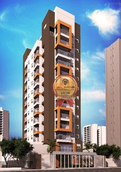 Apartamento à venda Rua  BACAETAVA   Apartamento Garden com 2 dormitórios à venda, 108 m² por R$ 825.000 - Brooklin - São Paulo/SP