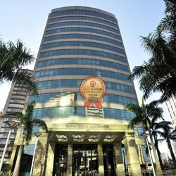 Predio para alugar AV. SANTO AMARO   Andar Corporativo para alugar, 486 m² por R$ 59.068/mês - Itaim Bibi - São Paulo/SP