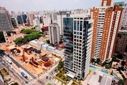 Sala para alugar AV. IBIRAPUERA   Sala para alugar, 106 m² por R$ 11.163/mês - Moema - São Paulo/SP