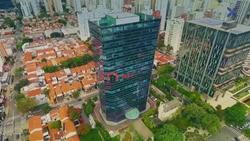 Predio para alugar AV. BRIGADEIRO FARIA LIMA   Andar Corporativo para alugar, 565 m² por R$ 76.280/mês - Itaim Bibi - São Paulo/SP