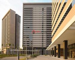 Sala para alugar AV. MARQUES DE SAO VICENTE   Sala para alugar, 38 m² por R$ 2.470/mês - Barra Funda - São Paulo/SP