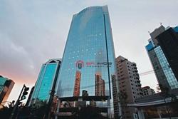Predio à venda AV. PRESIDENTE JUSCELINO KUBITSCHEK   Andar Corporativo à venda, 311 m² por R$ 6.500.000 - Itaim Bibi - São Paulo/SP