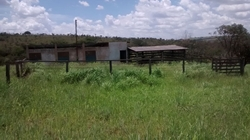 Rural à venda Av Ponte Alta Norte