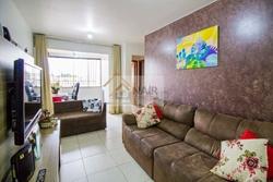 Apartamento para alugar Quadra 1   RESIDENCIAL SALVADOR DALÍ