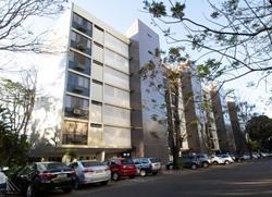 Apartamento à venda SQS 112 Bloco A   Vazado - Desocupado - Andar alto - Vista livre!
