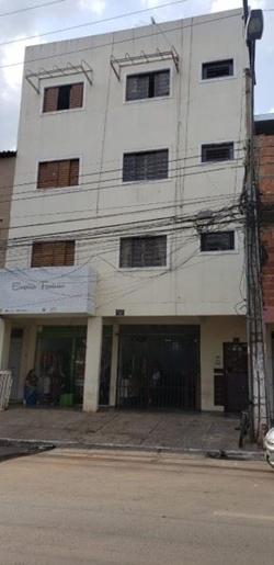Apartamento para alugar Quadra 23