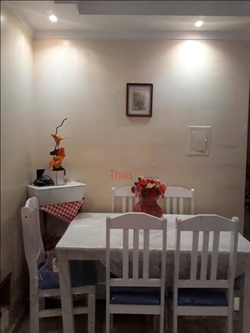 QN 118 Conjunto 1 Samambaia Sul Samambaia   Apartamento no Vila Real com 02 quartos, sala e 01 banheiro à venda, Samambaia Sul - Samambaia/DF