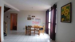 Quadra 302 Conjunto 12 Samambaia Sul Samambaia   Apartamento Duplex no Residencial Le Grand  Orleans Tower com 02 quartos à venda - Samambaia/DF