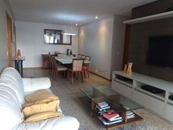 Apartamento à venda Rua  8   Apartamento no Osório de Moraes com 04 quartos à venda - Águas Claras Norte - Águas Claras/DF